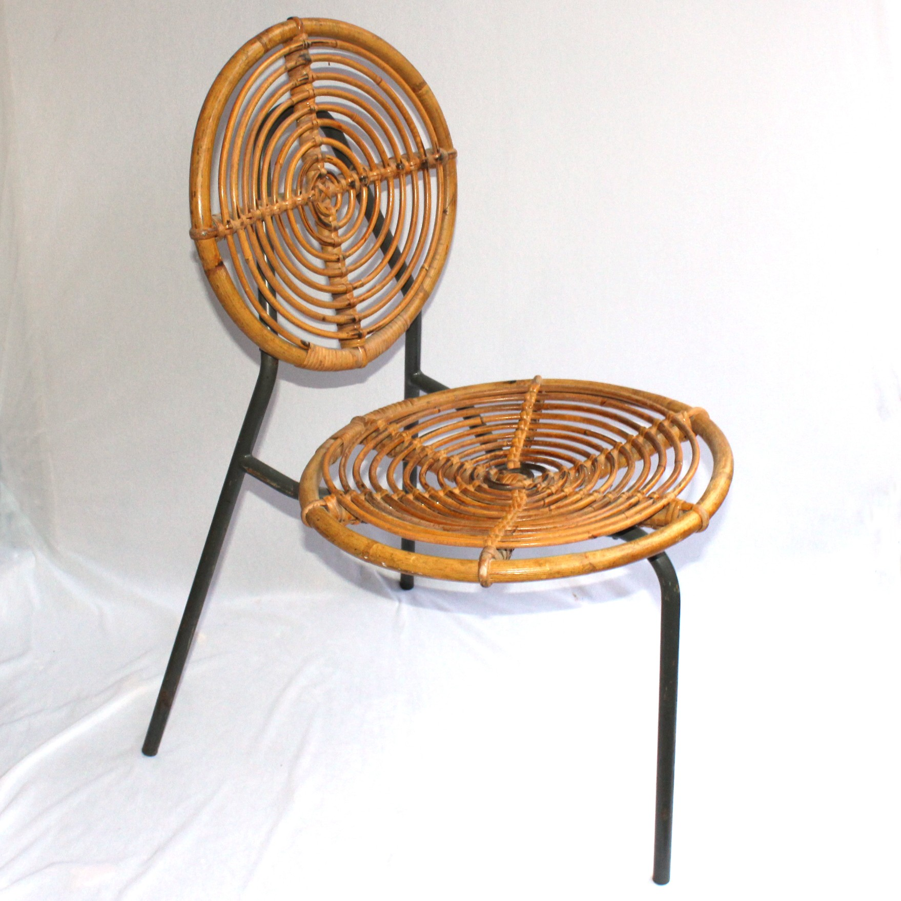 century chair pin bamboo of pair chairs armchairs style