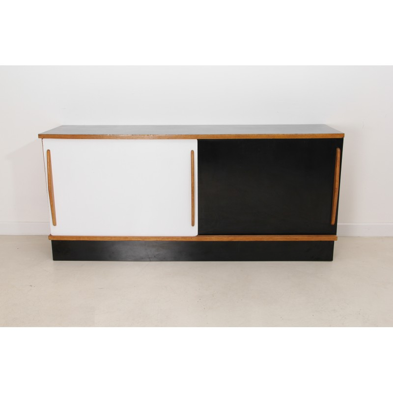 Cansado Sideboard By Charlotte Perriand For Steph Simon 1958
