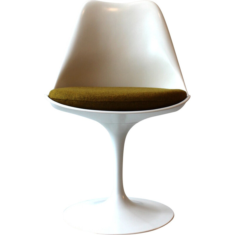Tulip chair by Eero saarinen for Knoll International - 1970s