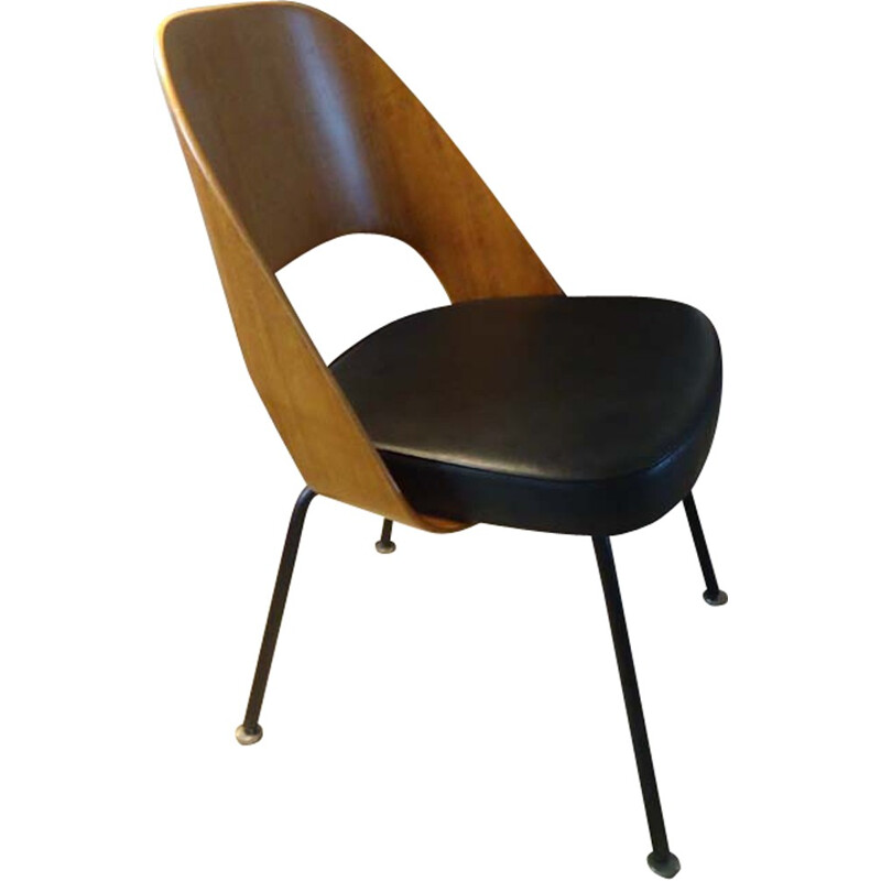 Chair vintage by Eero Saarinen for Knoll International - 1960s