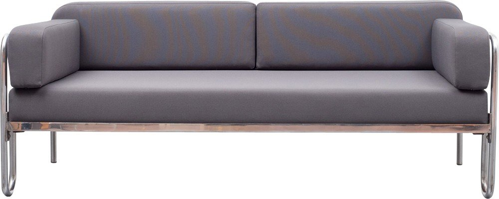 en michel sofa jean bauhaus couch seater by frank