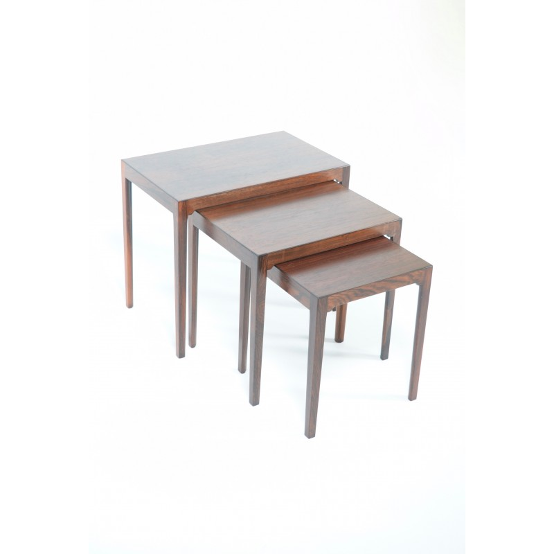 Side Tables By Br Gelsted 1960s Vintage Design Furniture Previous