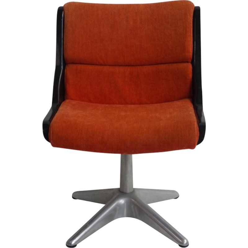 chair antique leather captains uk product furniture desk wood wooden swivel chairs office