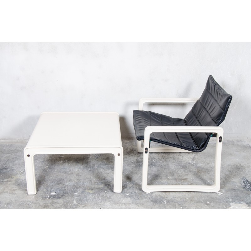 Awe Inspiring Coffee Table And Lounge Chair By Kho Liang Li And Just Forskolin Free Trial Chair Design Images Forskolin Free Trialorg