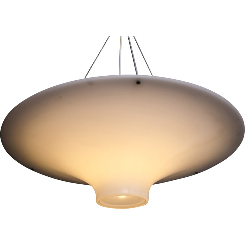 Skyflyer vintage Pendant Light by Yki Nummi for Stockmann Orno - 1960s