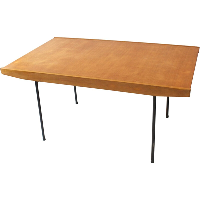 TV vintage dining table by Alain Richard - 1950s