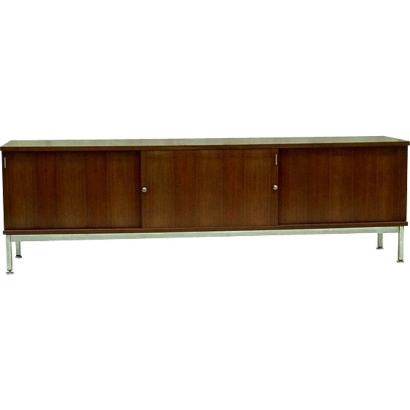 Sideboard in rio rosewood by Airborne for Airborne Maga - 1960s