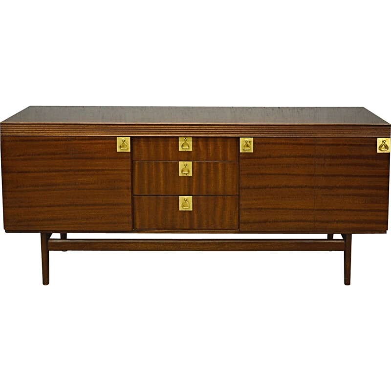 Mid-Century Teak sideboard by Greaves and Thomas - 1960s