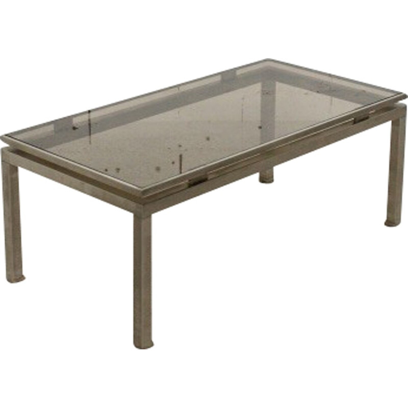 Coffee Table by Guy Lefèvre for Jansen - 1970s