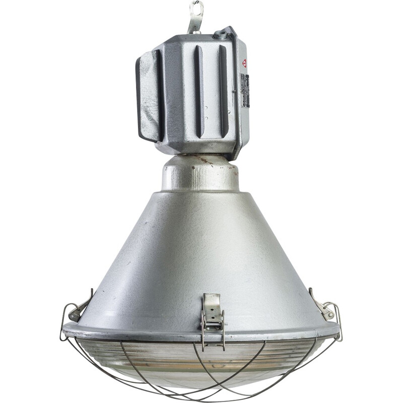 ORP 250-2 industrial lamp from MESKO - 1990s