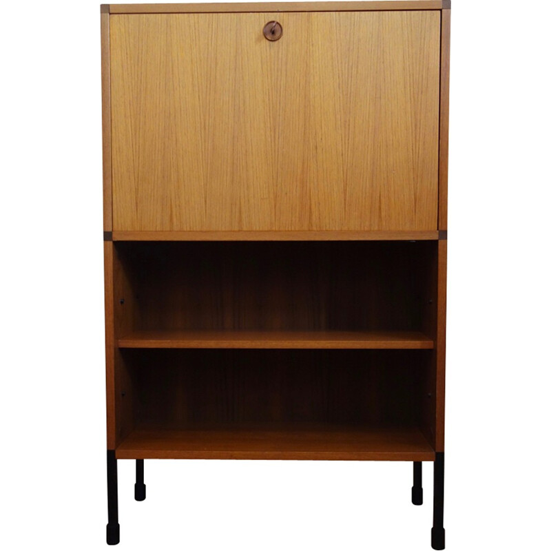Secretary by ARP for MINVIELLE - 1950s