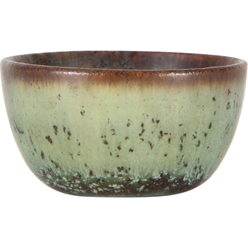 Model 30 miniature bowl by Stalhane - 1960s