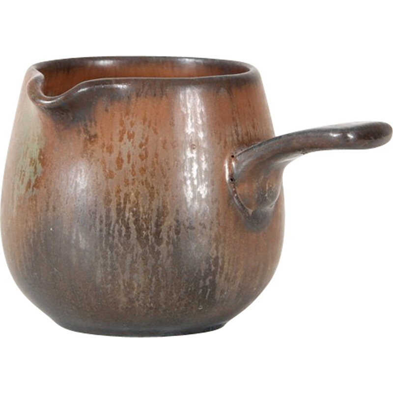 Little pot by Gunnar Nylund for Rorstrand - 1960s