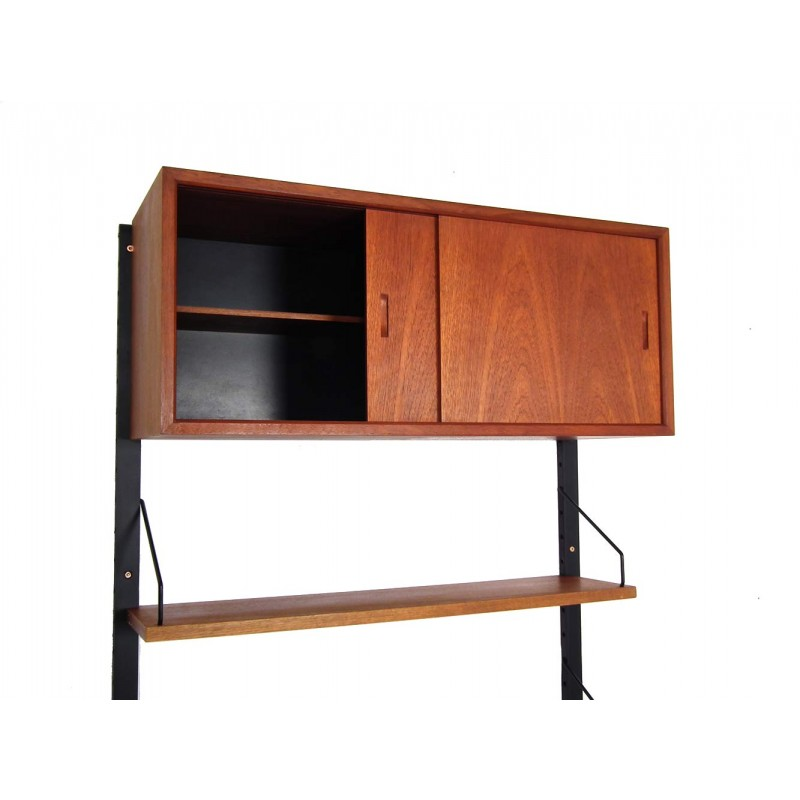 royal system by poul cadovius 1950s vintage design furniture previous