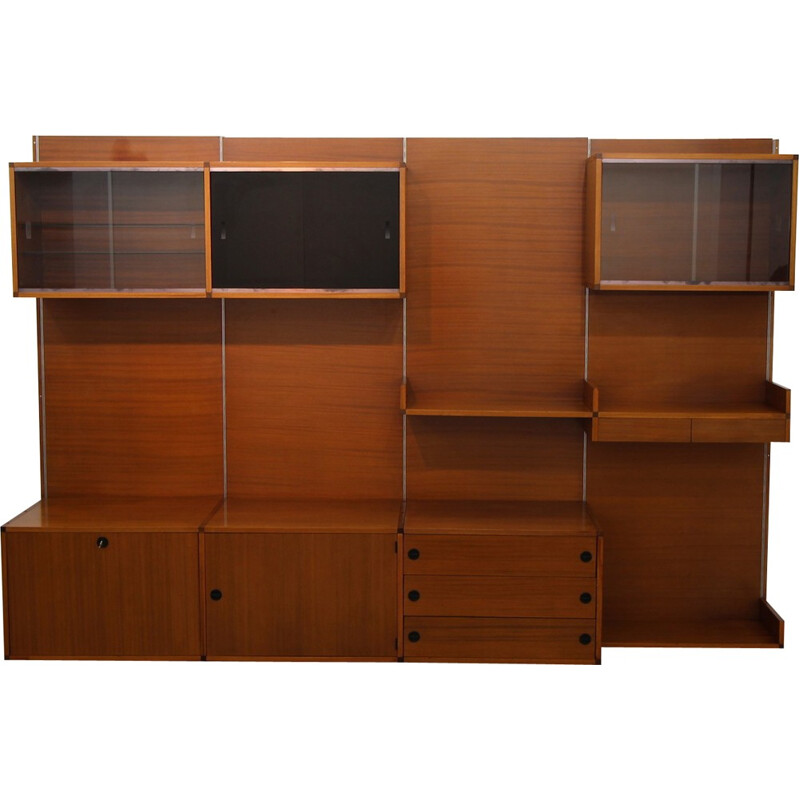 Wall ARP Bookcase for Minvielle edition - 1960s