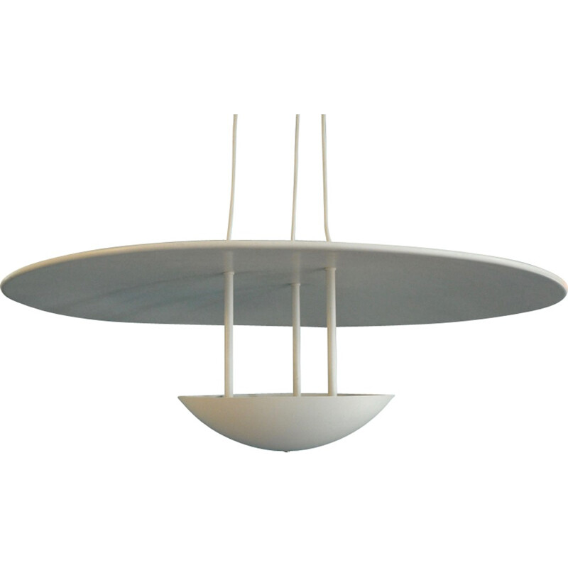 Hanging lamp Fata Morgana by Hans-Agne Jakobsson - 1960s
