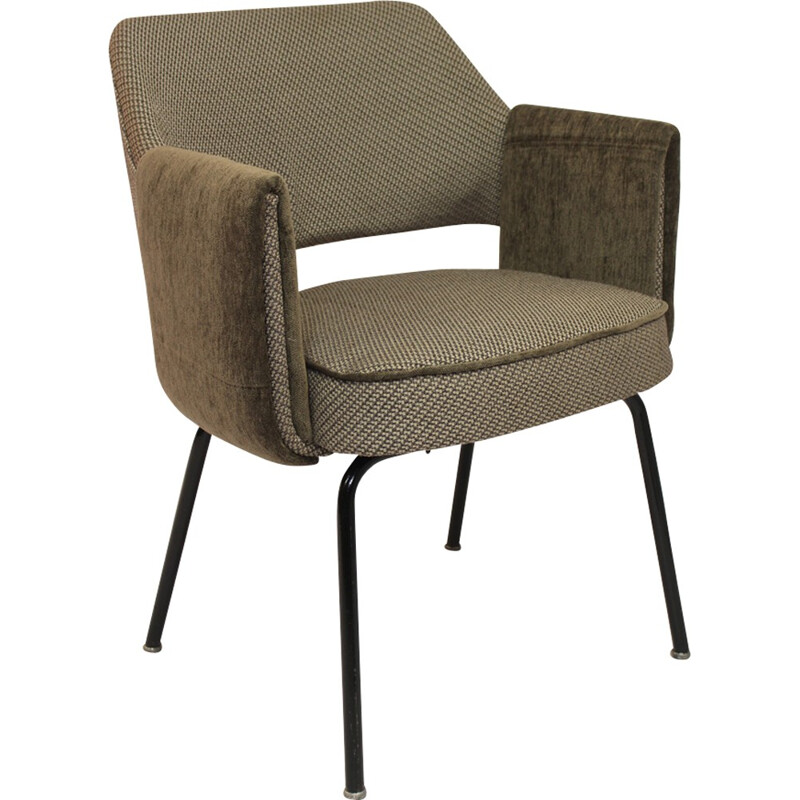 Armchair by Gautier Delaye for Airborne - 1960s