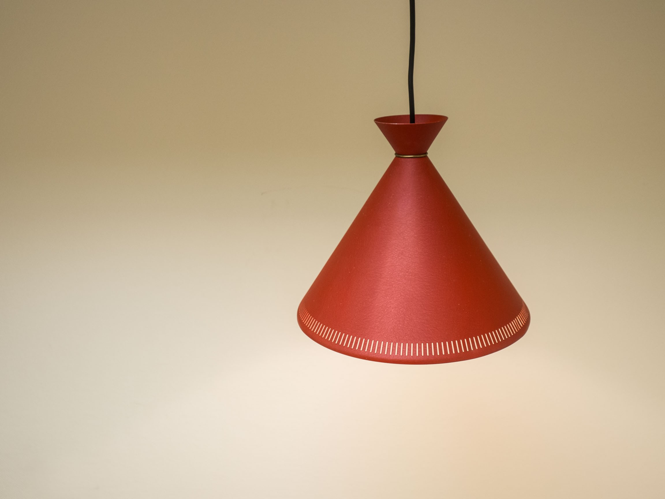 examples shade luxury why pendant of need light you a lamp with red