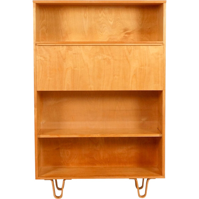 Birch Shelving Unit by Cees Braakman for Pastoe - 1950s