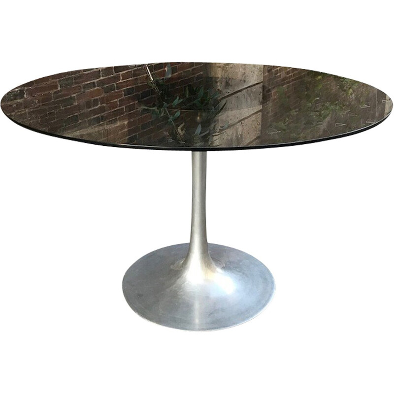 Dining table by Maurice Burke for Arkana - 1960s