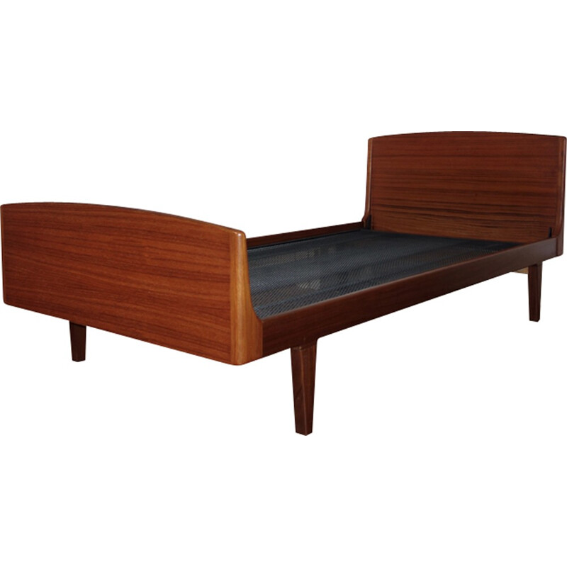 Vintage Teak daybed produced by DICO - 1960s