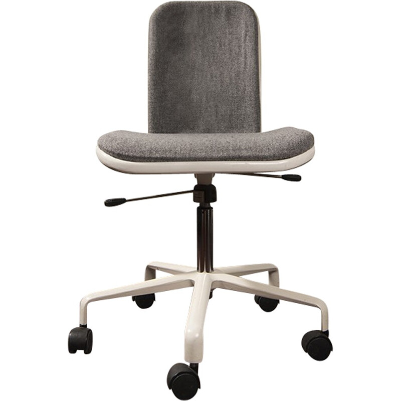 Supporto vintage office chair by Fred Scott - 1970s