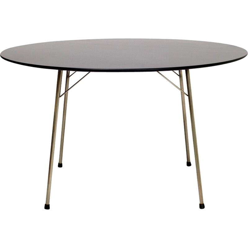 Dining table, model Fh3600 by Arne Jacobsen for Fritz Hansen - 1960s