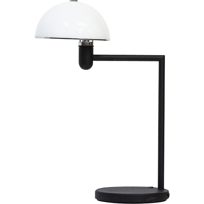 Swedish Table Lamp by Per Sundstedt for Zero - 1980s