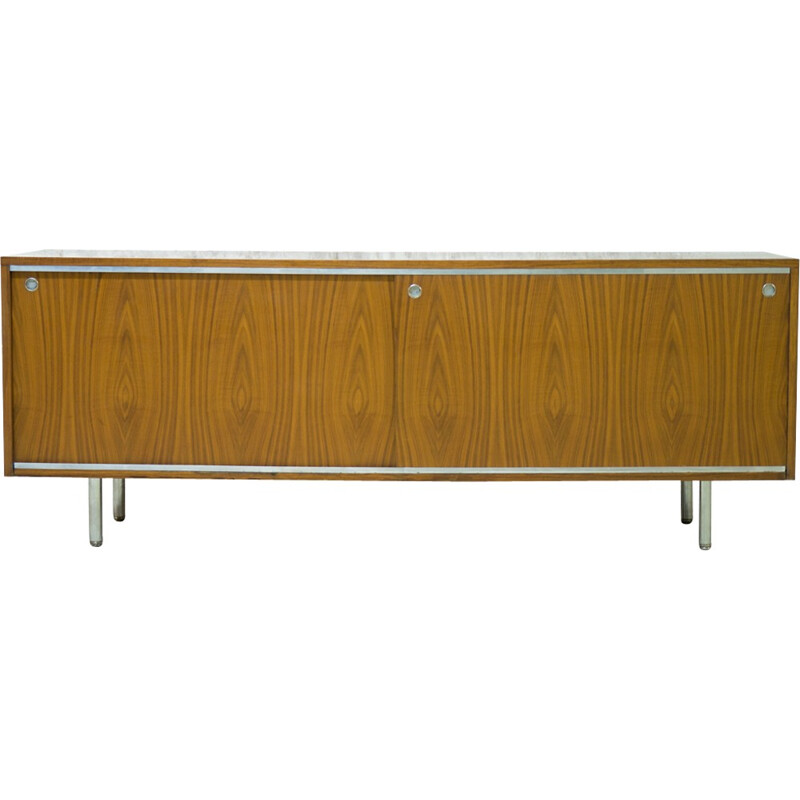 Vintage Sideboard by George Nelson for Herman Miller - 1960s