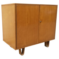 Chest of drawers in birch - 1950s