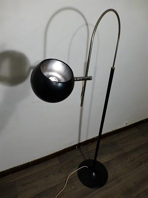 Vintage Eyeball floor lamp - 1970s - Design Market