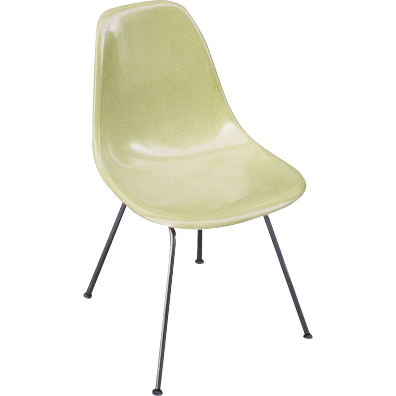 DSX Chairs by Eames for Herman Miller - 1970s