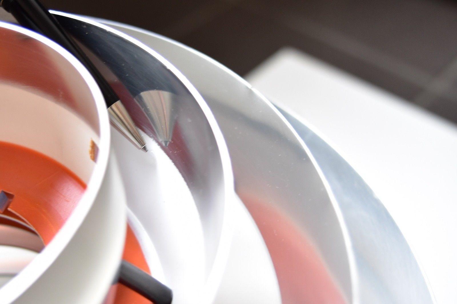 Poul Henningsen PH Contrast Pendant Lamp By Louis Poulsen