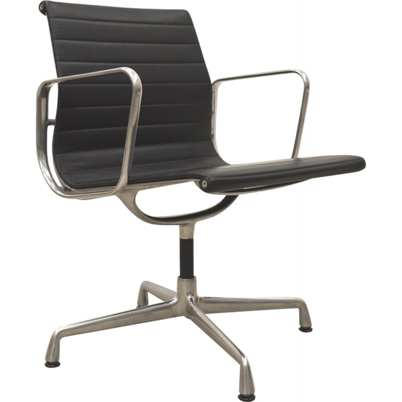 Eames alu chair cool more views replica eames group for Alu chair nachbau