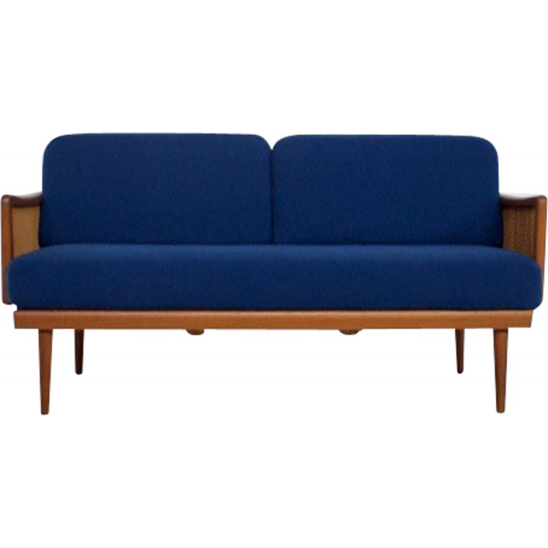 Daybed Teck by Peter Hvidt & Orla Molgaard-Nielson for France & Son - 1956