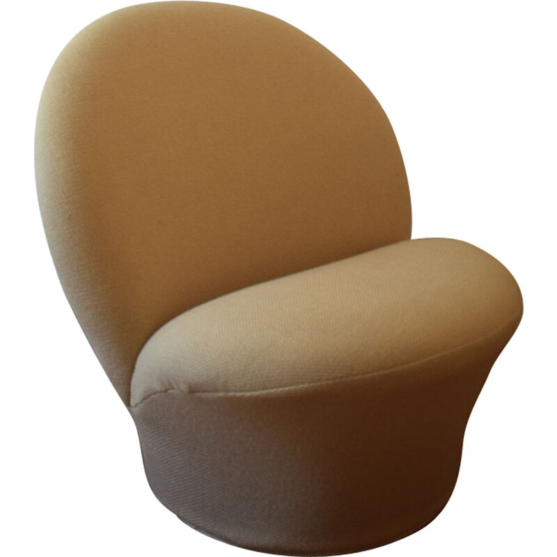 Pierre Paulin's F572 armchair for Artifort - 1960s