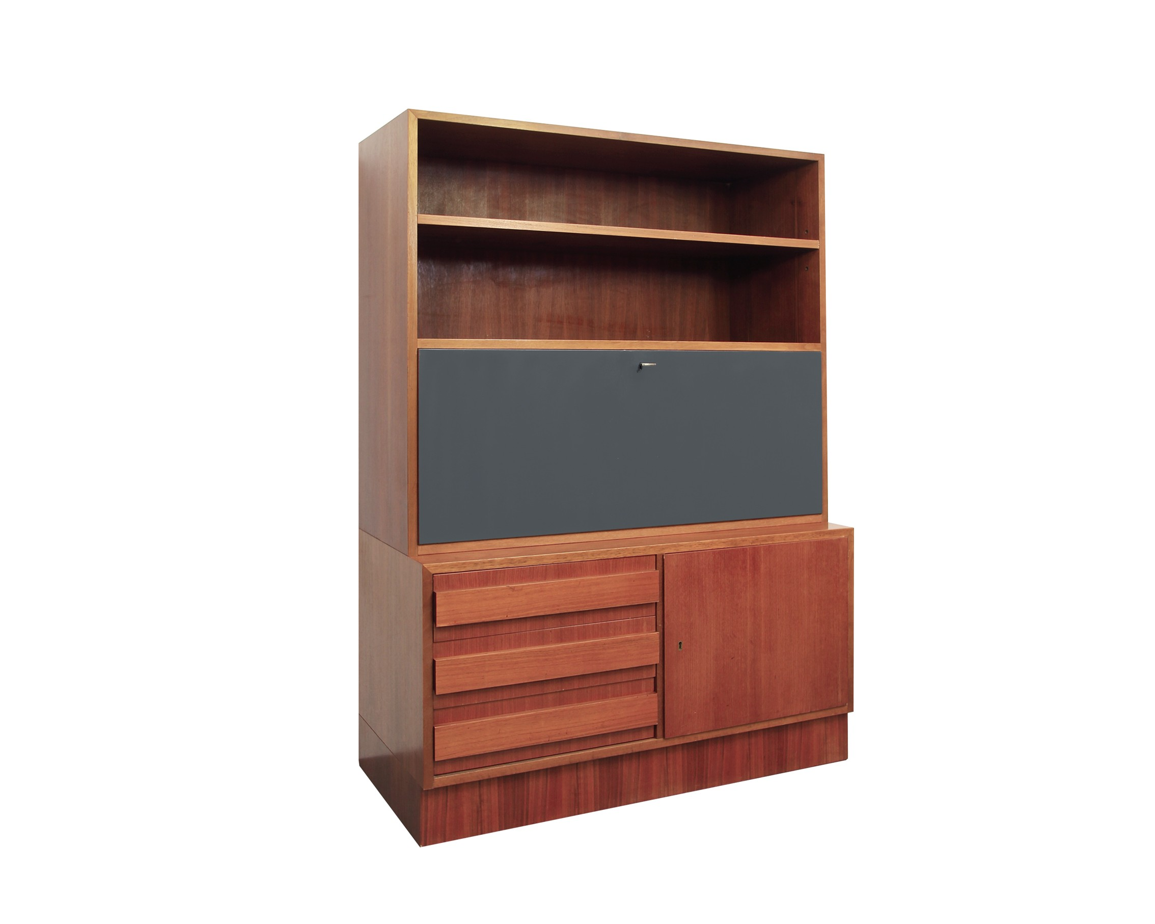 Container Furniture With Bar Case 1960s Design Market # Meuble Container