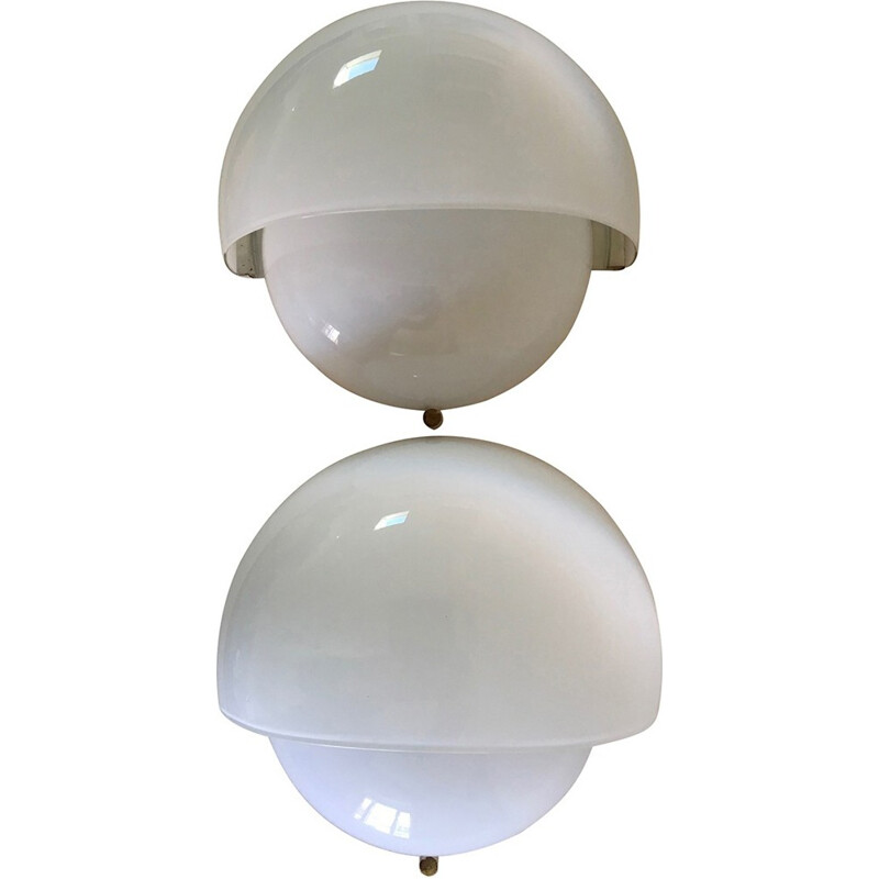 Wall lamp of Vico Magistretti - 1960s