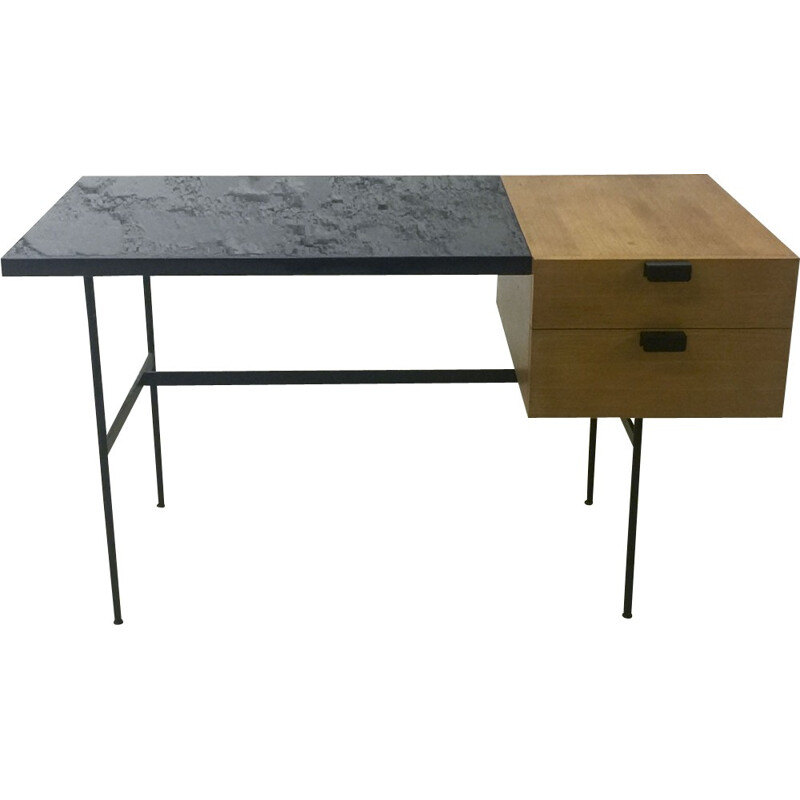 "Vinage desk ""CM 141"" by Pierre Paulin - 1950s"