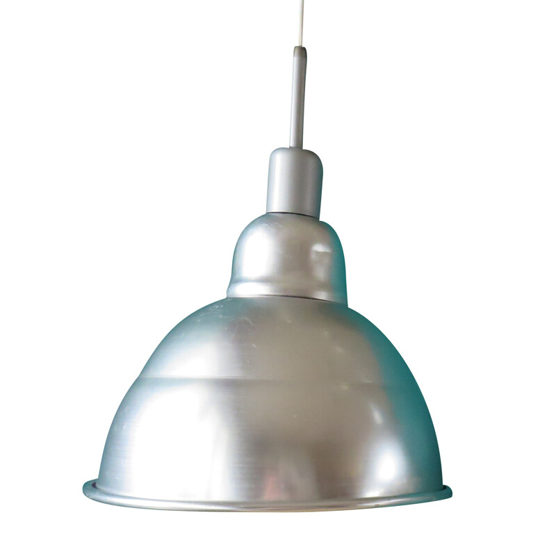 Factory hanging lamp - 1950s