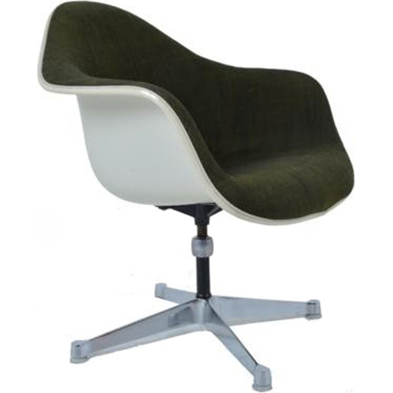 Swivel office chair Charles and Ray Eames - 1950s