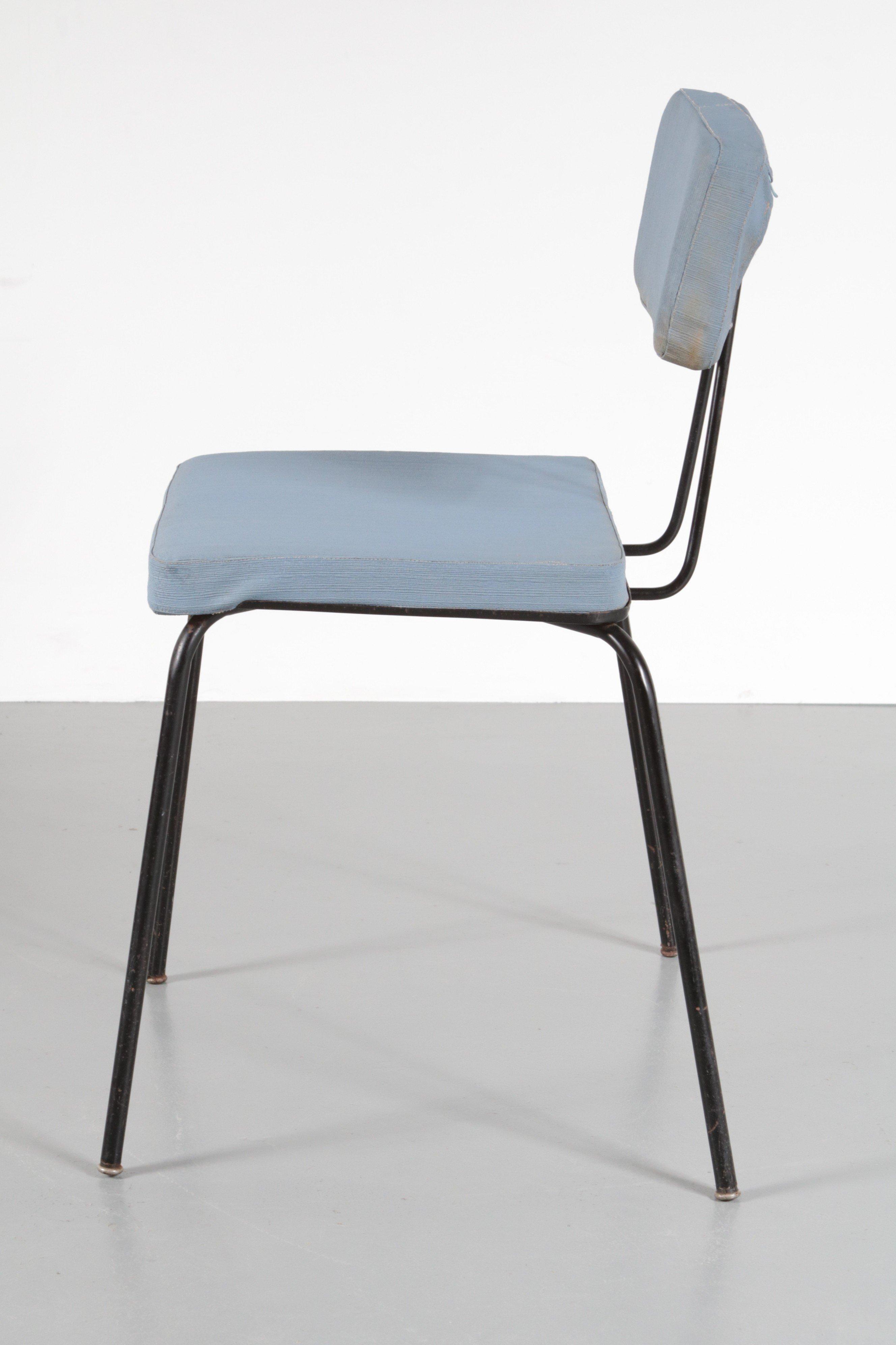 Minimalist Desk Chair By Studio BBPR