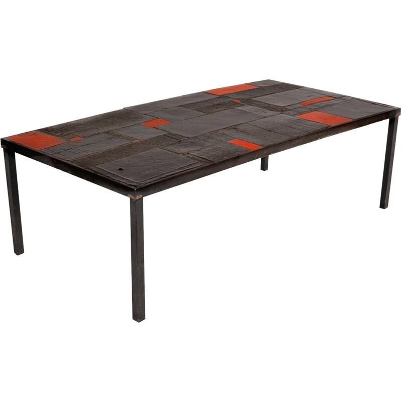 Coffee Table by Pia MANU - 1960s