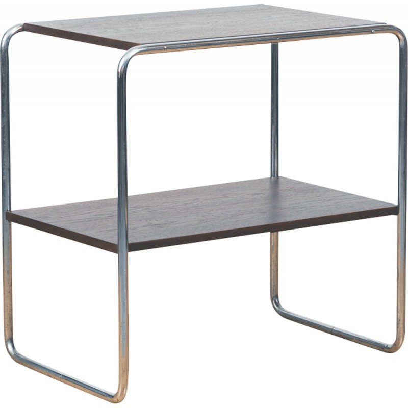 B12 Table By Marcel Breuer For Thonet 1930s