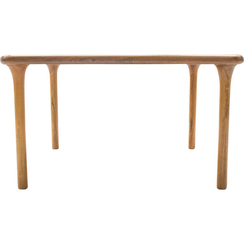 Square coffee table from Wilhelm Renz - 1960s