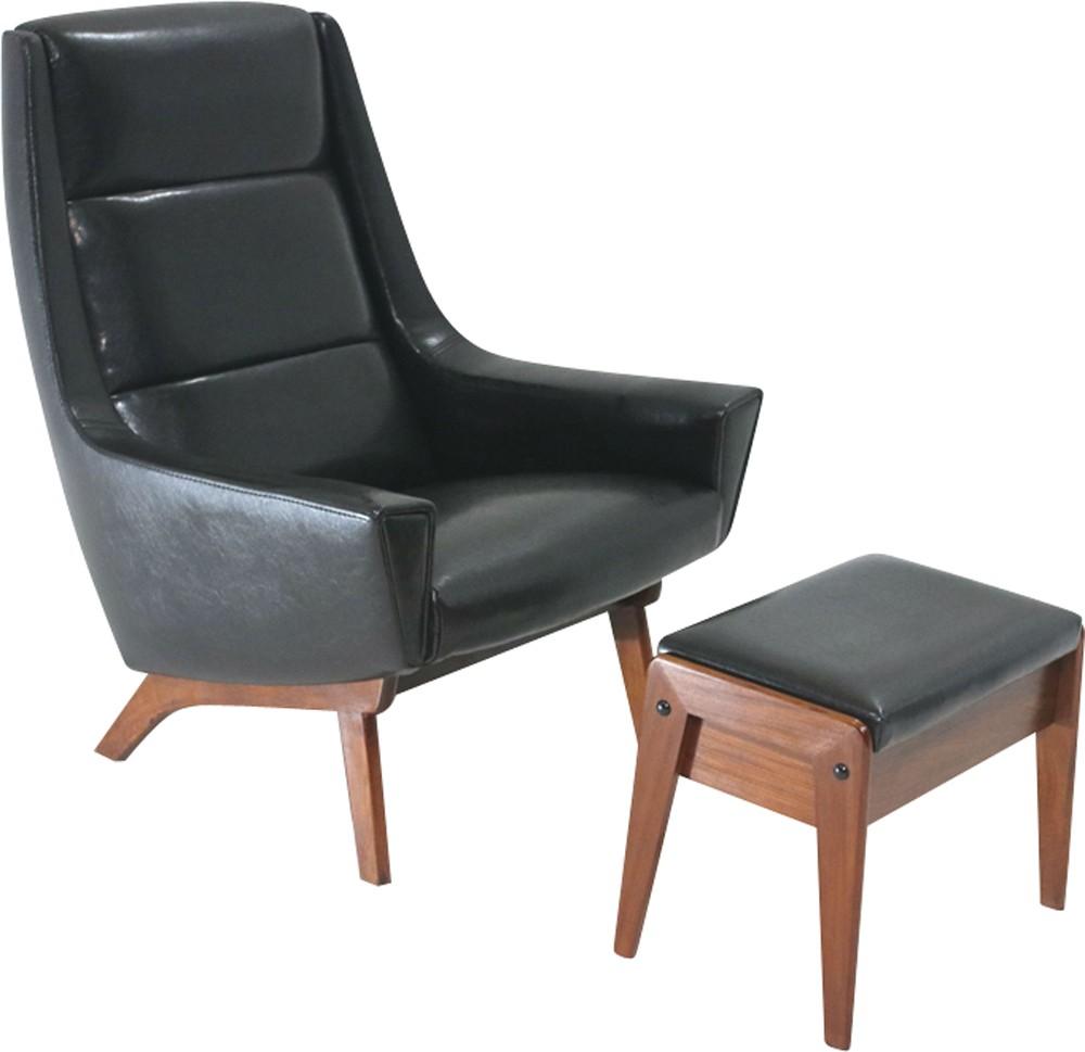 Pleasing Armchair And Footstool Next Arm Designs Lamtechconsult Wood Chair Design Ideas Lamtechconsultcom