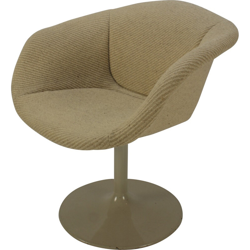 Chair by Pierre Paulin for Artifort, model F8800 - 1960s