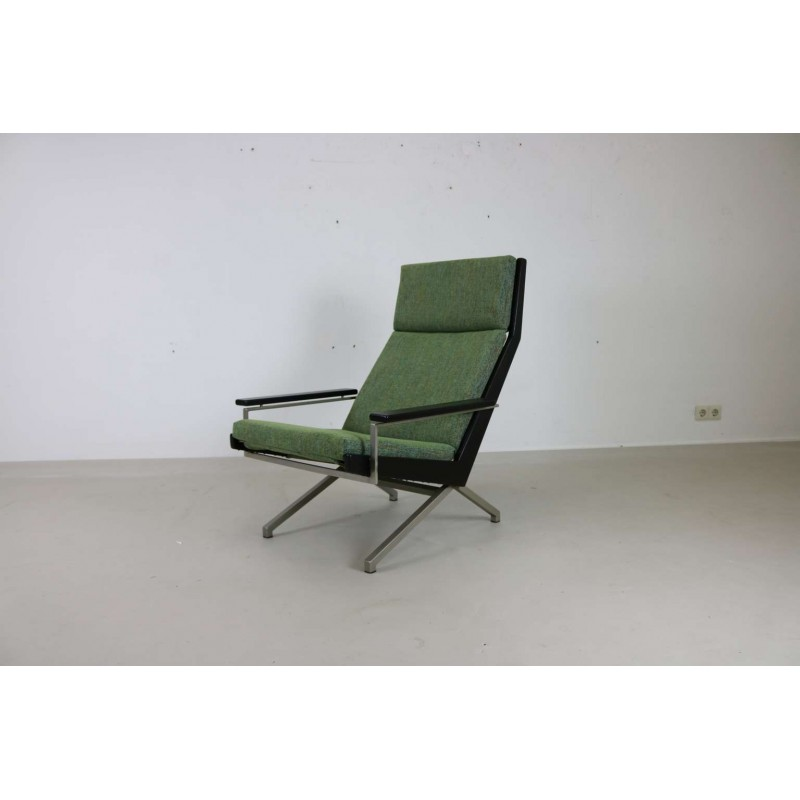 Brilliant Lotus Lounge Chair By Rob Parry For Gelderland 1960S Pdpeps Interior Chair Design Pdpepsorg