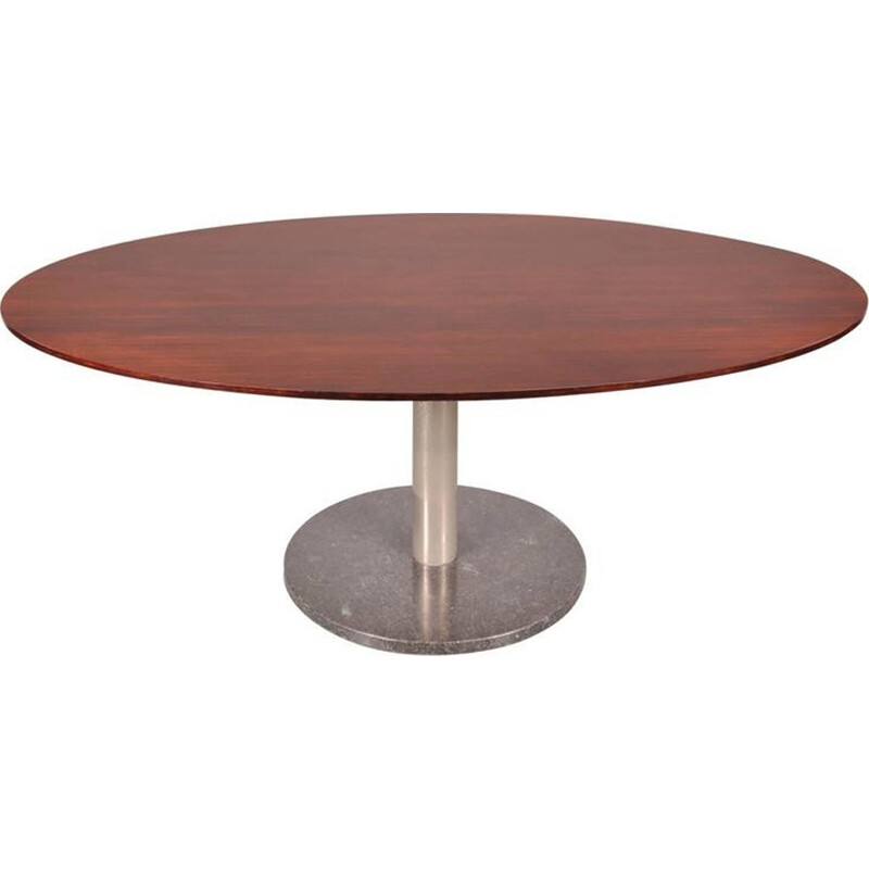 Vintage Dining Table by Alfred Hendrickx - 1960s