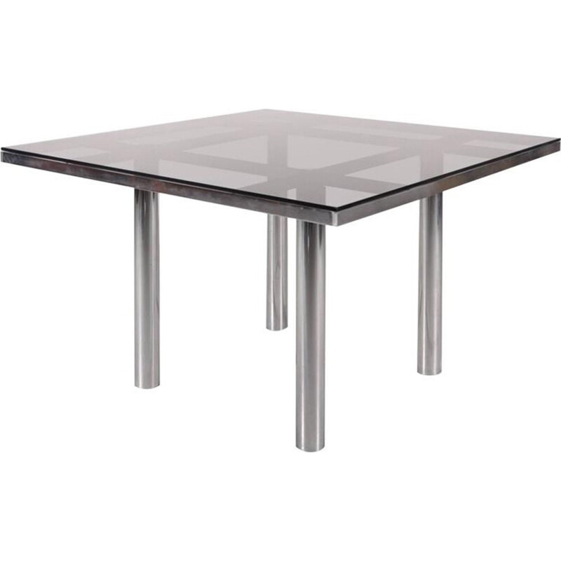 Vintage Dining Table by Tobia Scarpa - 1960s